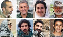 هشت تن از کارشناسان حیات وحش و فعالان محیط زیست ایران از بهمن ماه سال گذشته در بازداشت هسند.